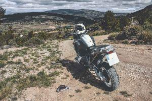 Enduro Motorradtechnik Oeversee