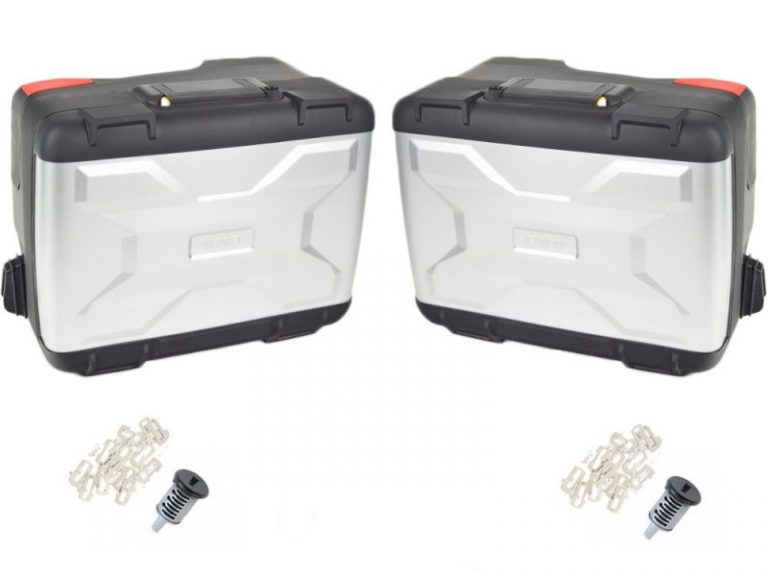 15% Rabatt auf BMW Gepäcksysteme und -Motorradnavigator VI