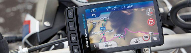 BMW Navigator V + VI Workshop  - JETZT anmelden!